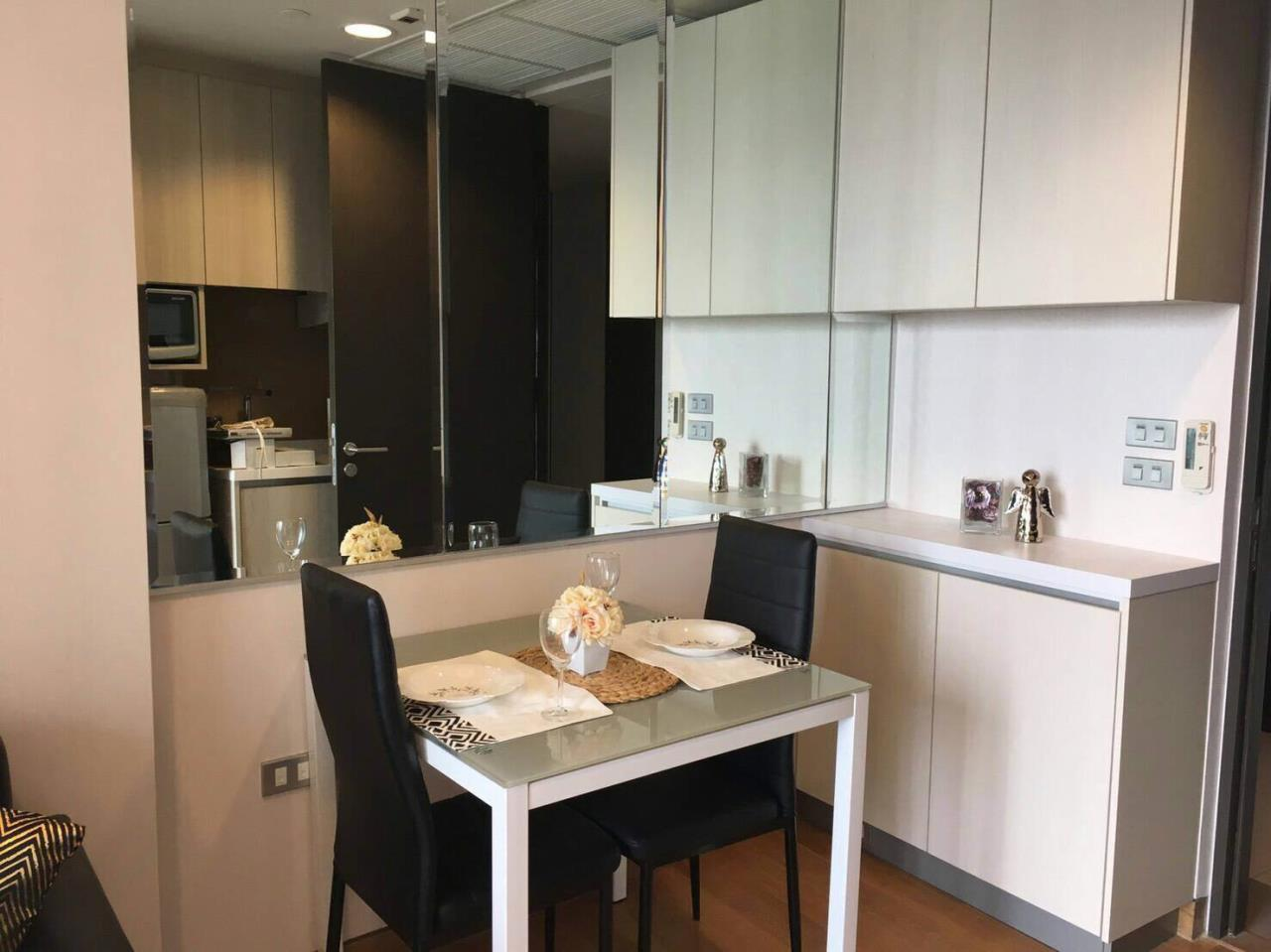 RE/MAX All Star Realty Agency's Lumpinee 24 rent 1 bed (BTS Phrom Phong BTS) 6