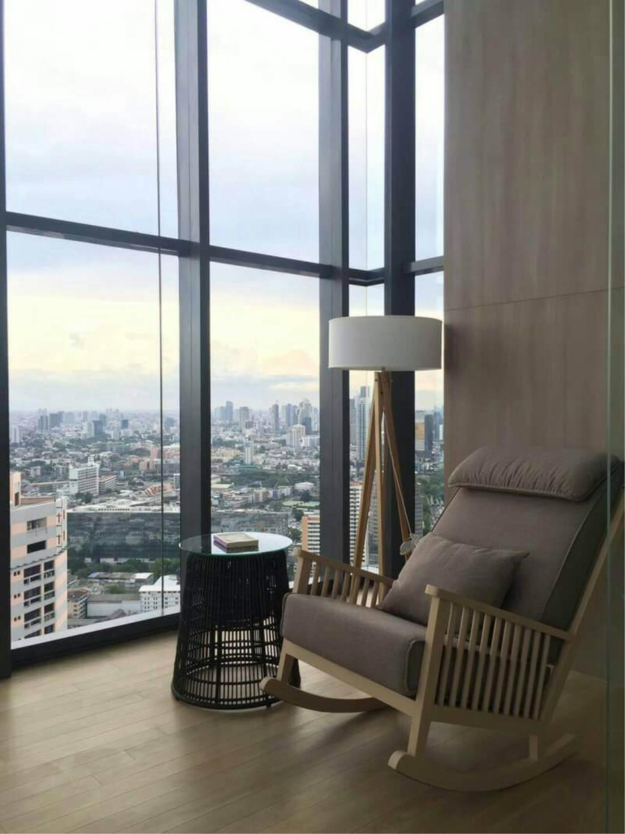 RE/MAX All Star Realty Agency's Lumpinee 24 rent 1 bed (BTS Phrom Phong BTS) 14