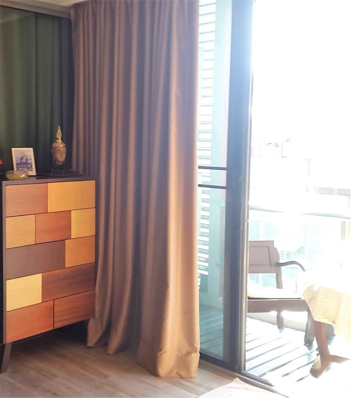 RE/MAX All Star Realty Agency's Click Condo Ekamai two-bed sale/rent (BTS Ekkamai/Phra kanong) 2