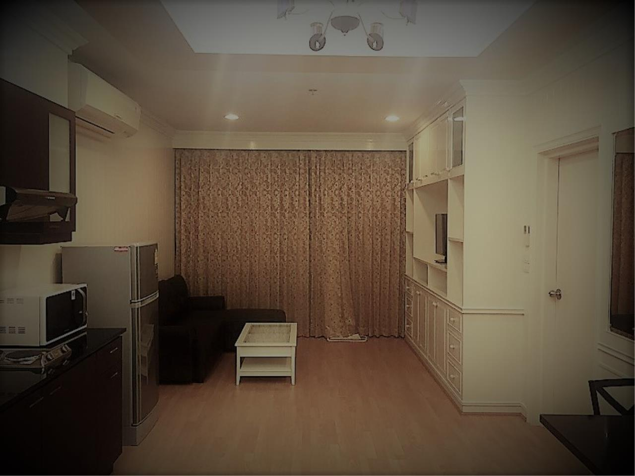 RE/MAX All Star Realty Agency's St Louis Grand Terrace Surasak for rent 1