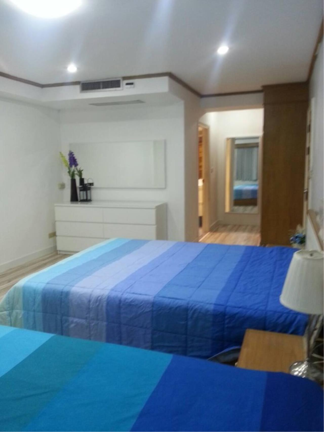 RE/MAX All Star Realty Agency's Royal Castle 4bed 4bath 202sqm for rent (BTS Phrom Phong) 11