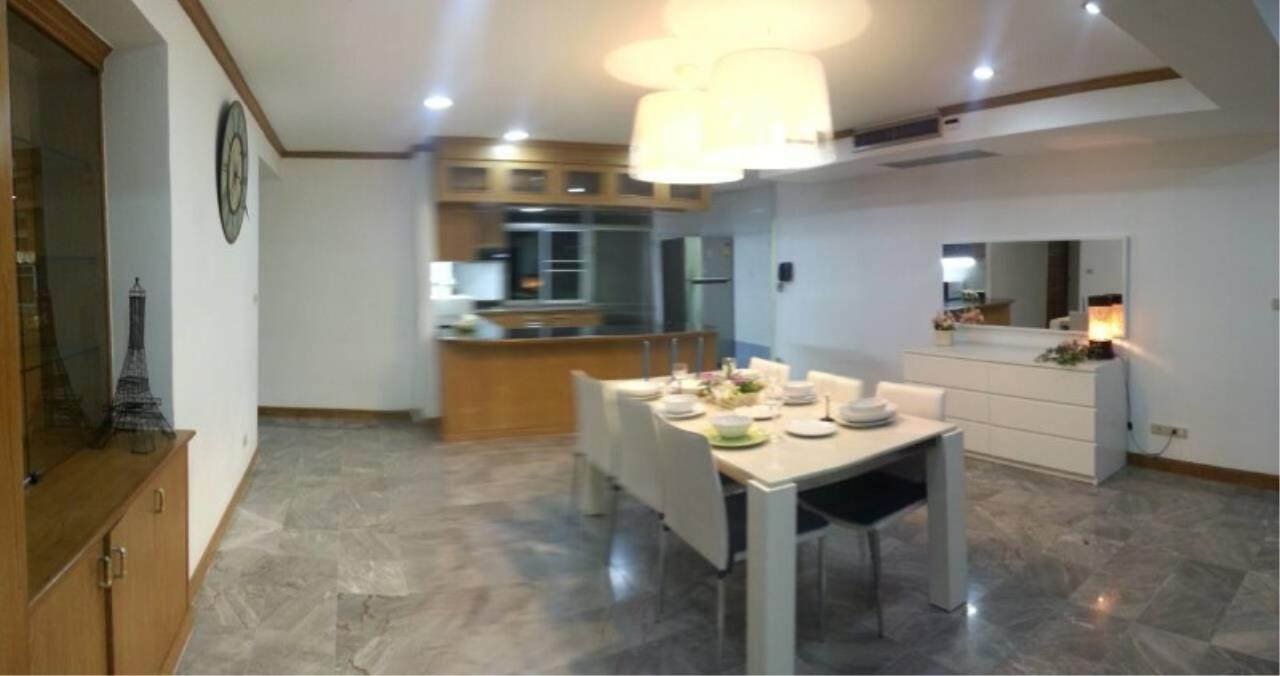 RE/MAX All Star Realty Agency's Royal Castle 4bed 4bath 202sqm for rent (BTS Phrom Phong) 14
