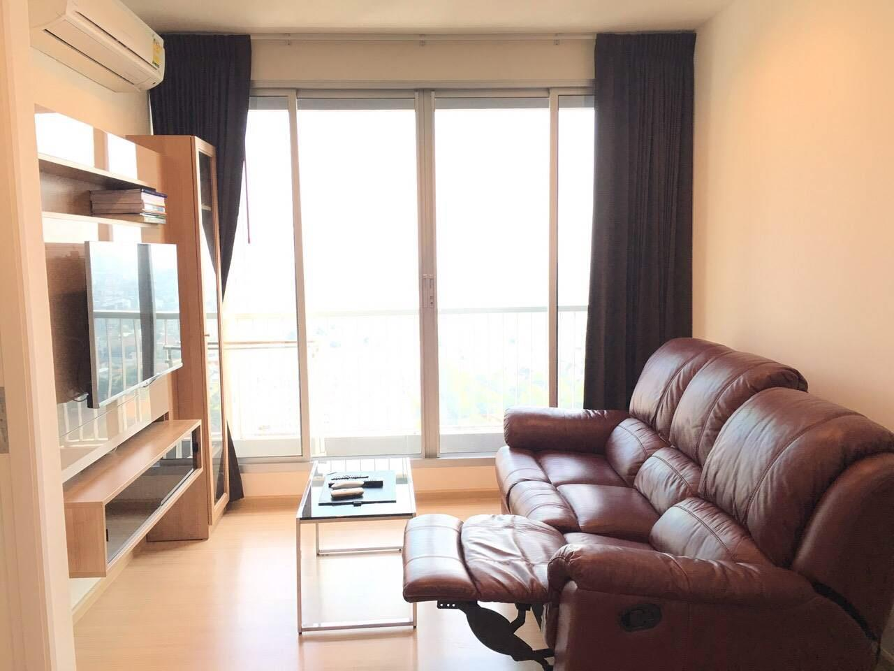 RE/MAX All Star Realty Agency's Rhythm Sukhumvit for sale/rent (BTS On Nut) 2