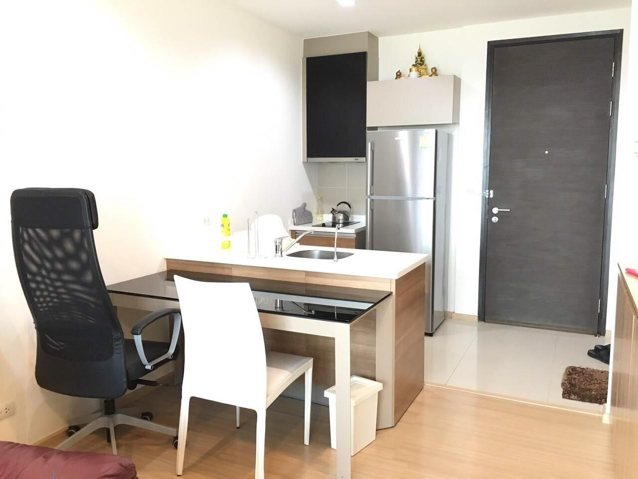 RE/MAX All Star Realty Agency's Rhythm Sukhumvit for sale/rent (BTS On Nut) 3