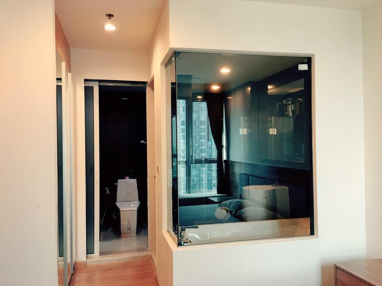 RE/MAX All Star Realty Agency's Rhythm Sukhumvit for sale/rent (BTS On Nut) 5