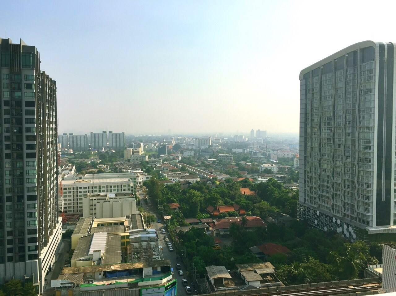 RE/MAX All Star Realty Agency's Rhythm Sukhumvit for sale/rent (BTS On Nut) 6