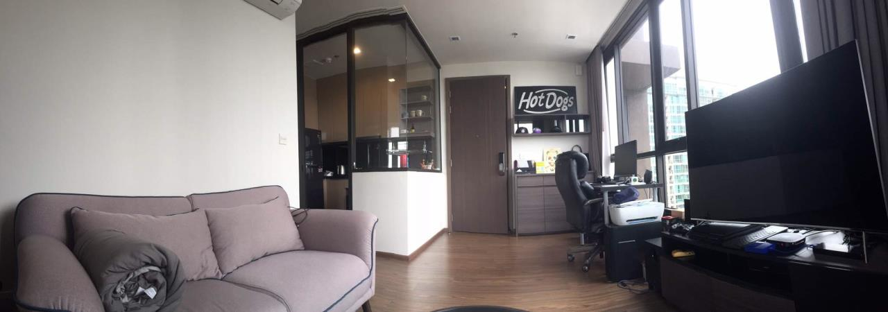 RE/MAX All Star Realty Agency's The Line Sukhumvit 71 for Sale/Rent 1