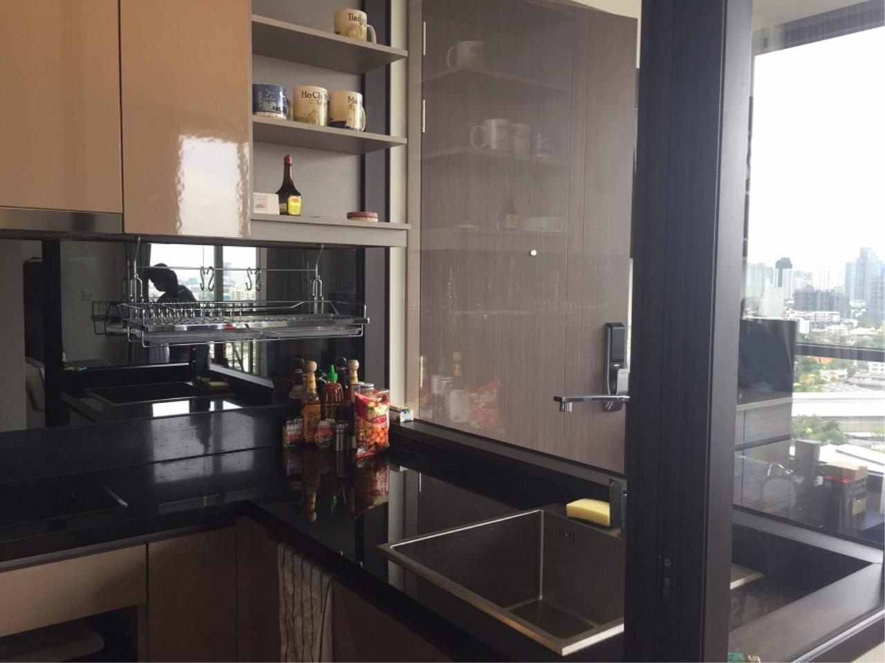 RE/MAX All Star Realty Agency's The Line Sukhumvit 71 for Sale/Rent 3
