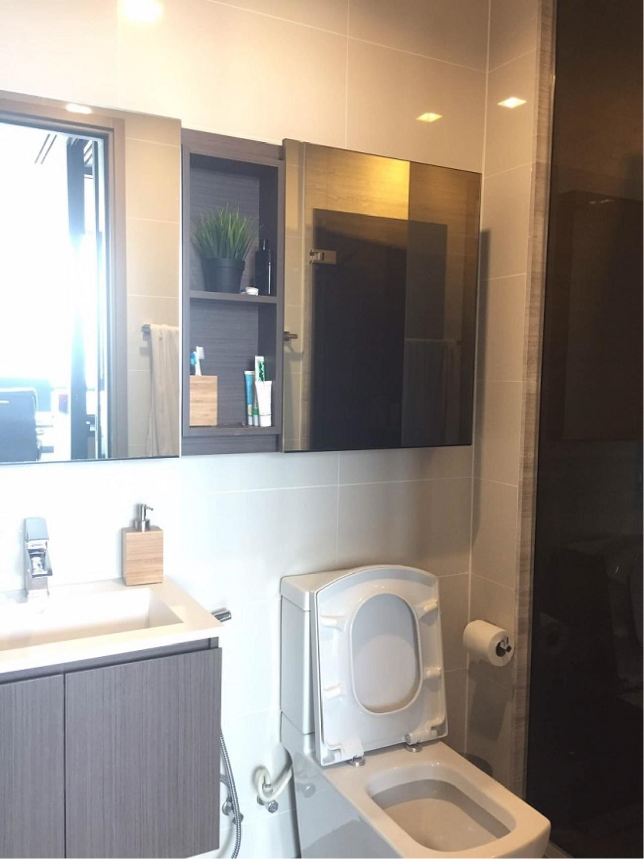 RE/MAX All Star Realty Agency's The Line Sukhumvit 71 for Sale/Rent 4