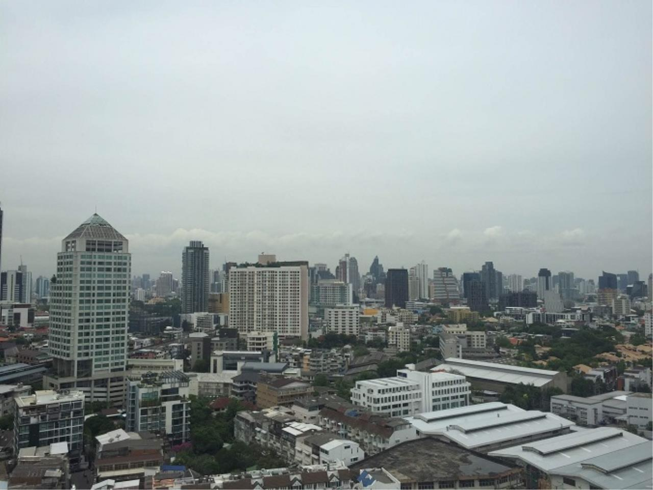 RE/MAX All Star Realty Agency's The Line Sukhumvit 71 for Sale/Rent 6
