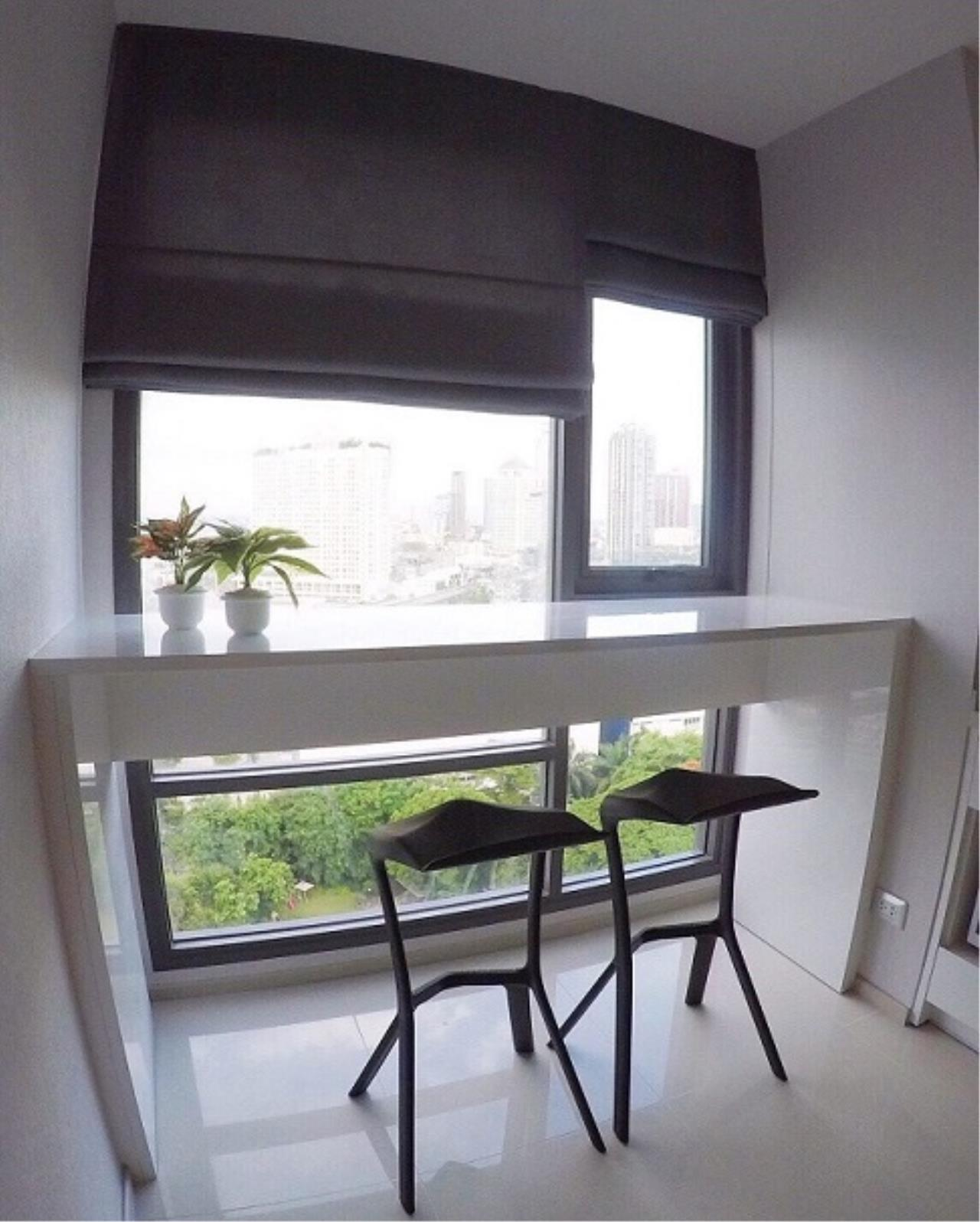 RE/MAX All Star Realty Agency's Rhythm 42 New One Bed for rent (50m walk BTS Ekkamai) 1