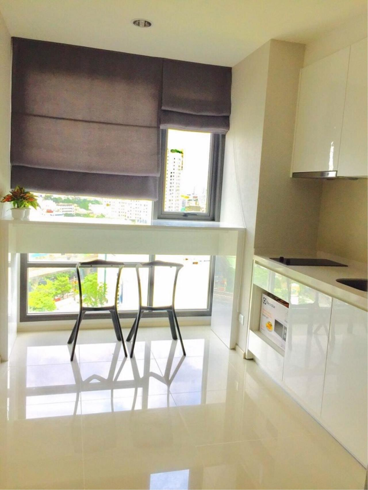 RE/MAX All Star Realty Agency's Rhythm 42 New One Bed for rent (50m walk BTS Ekkamai) 3