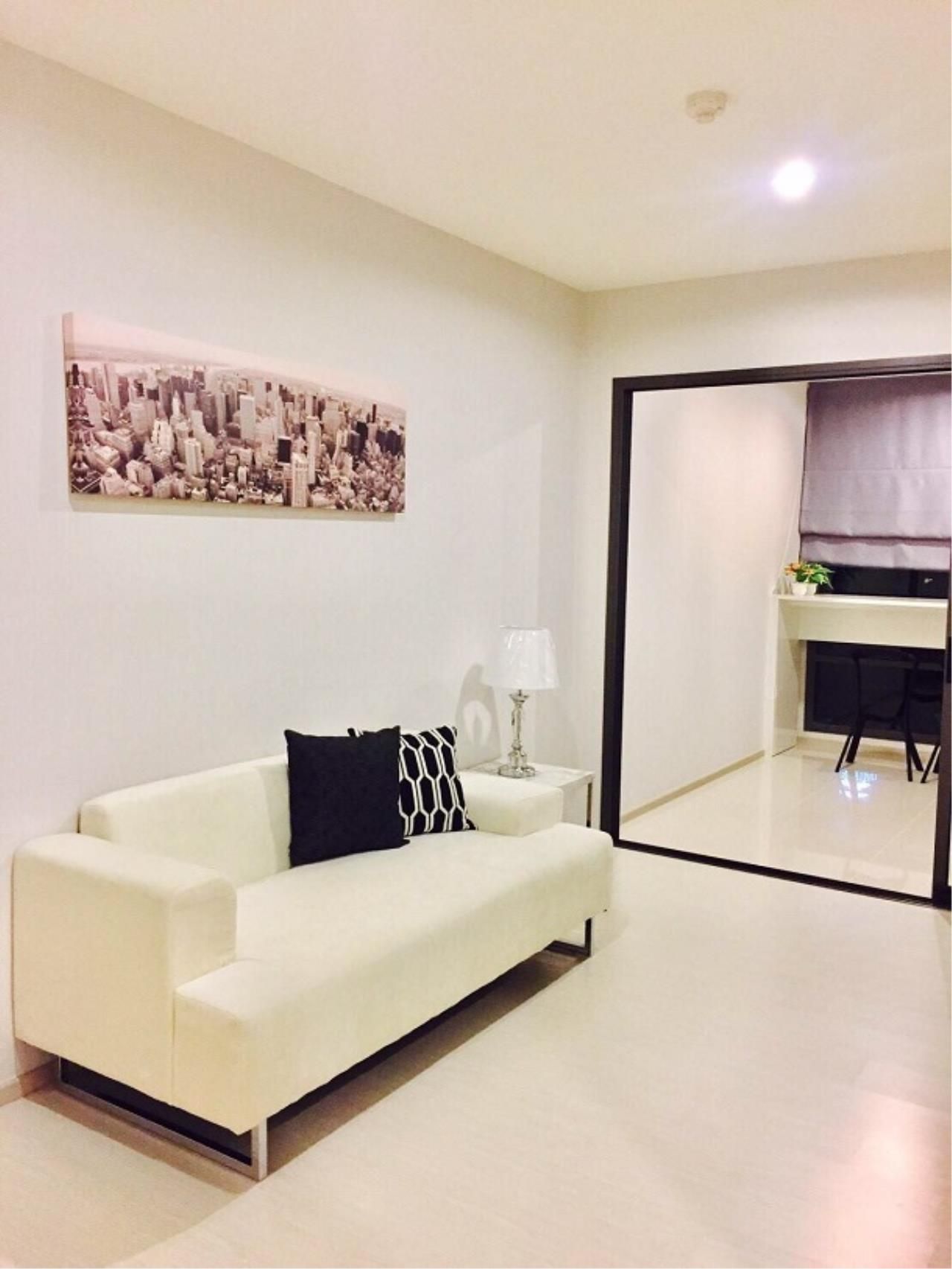 RE/MAX All Star Realty Agency's Rhythm 42 New One Bed for rent (50m walk BTS Ekkamai) 6