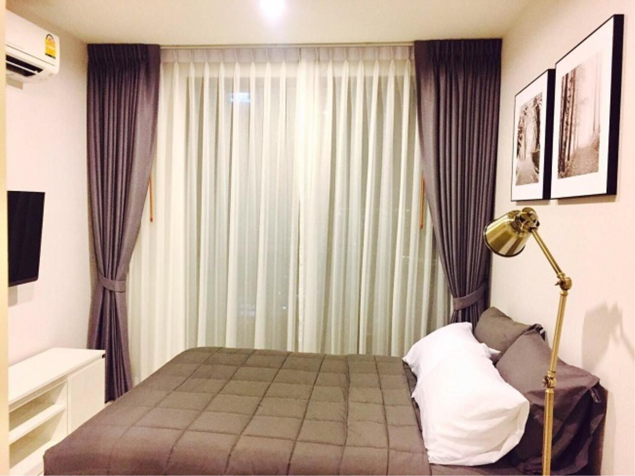 RE/MAX All Star Realty Agency's Rhythm 42 New One Bed for rent (50m walk BTS Ekkamai) 8