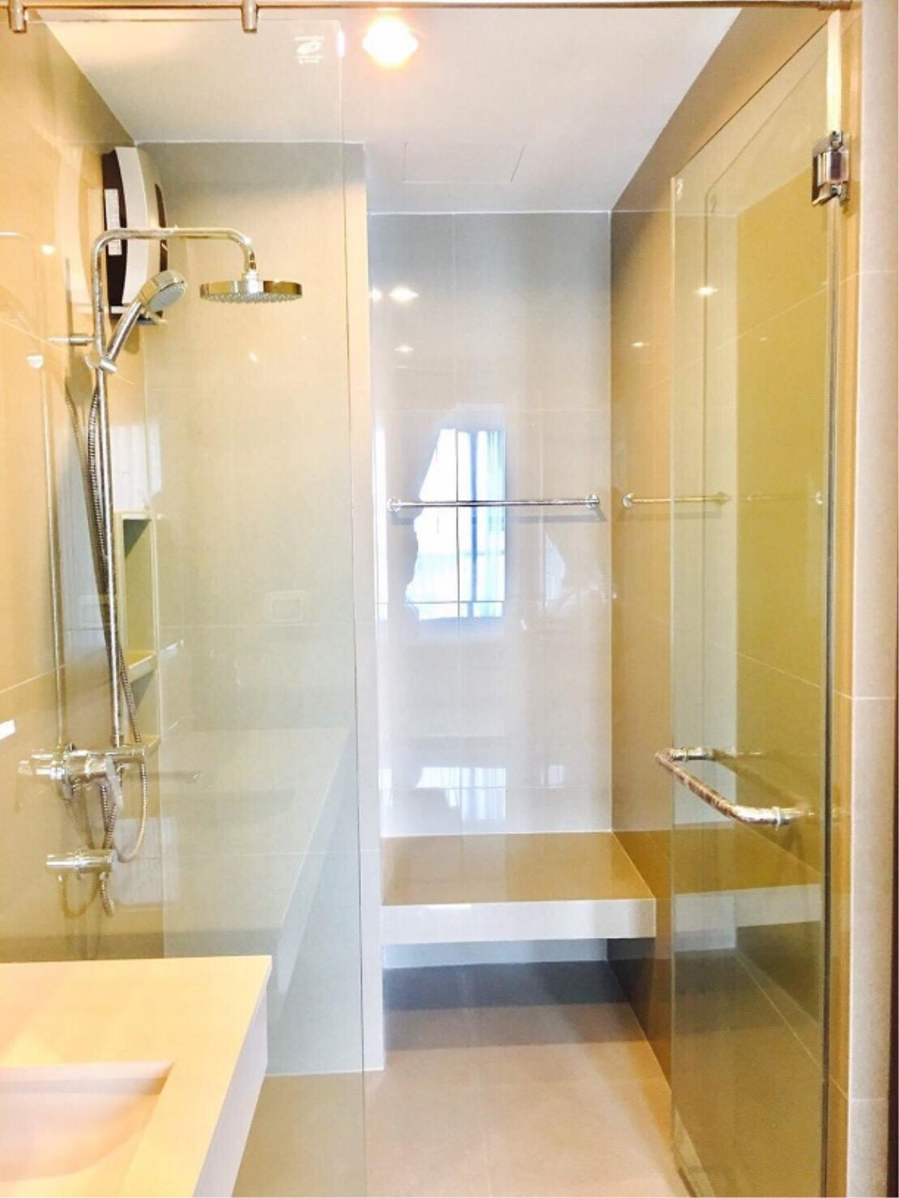 RE/MAX All Star Realty Agency's Rhythm 42 New One Bed for rent (50m walk BTS Ekkamai) 10