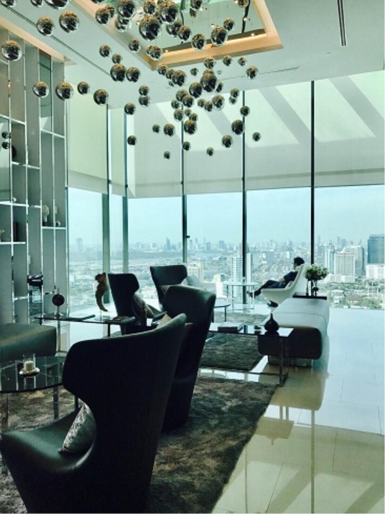 RE/MAX All Star Realty Agency's Rhythm 42 New One Bed for rent (50m walk BTS Ekkamai) 17
