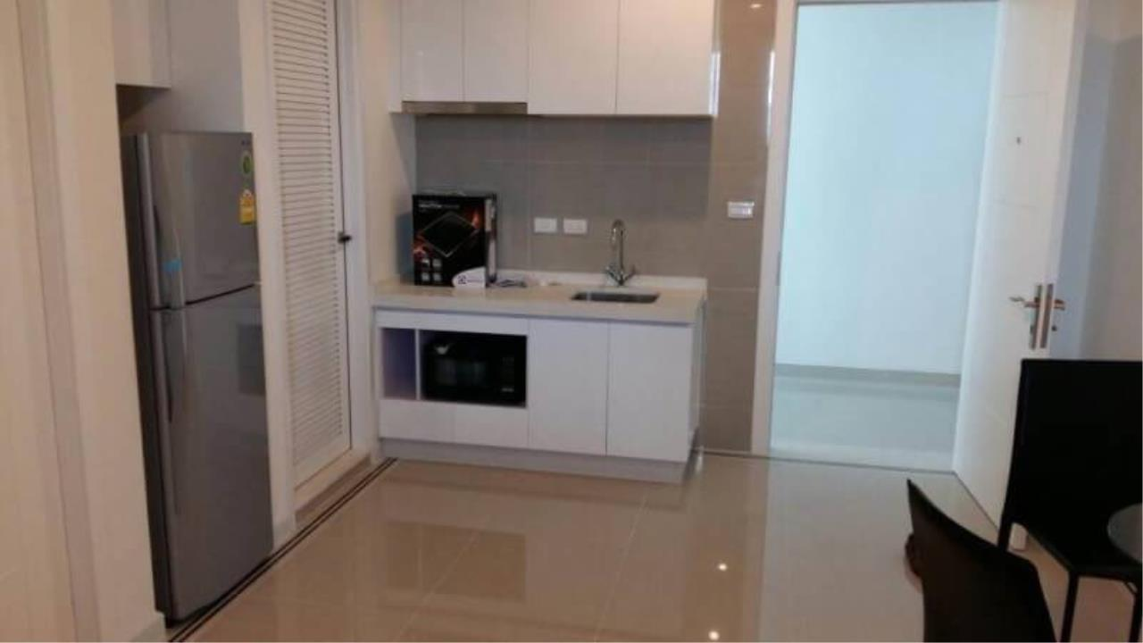 RE/MAX All Star Realty Agency's TC Green Condo for rent (MRT Phra Ram9) 2