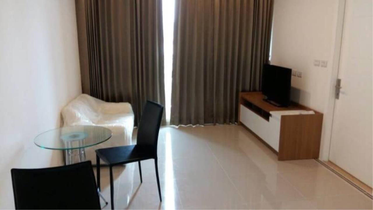 RE/MAX All Star Realty Agency's TC Green Condo for rent (MRT Phra Ram9) 3