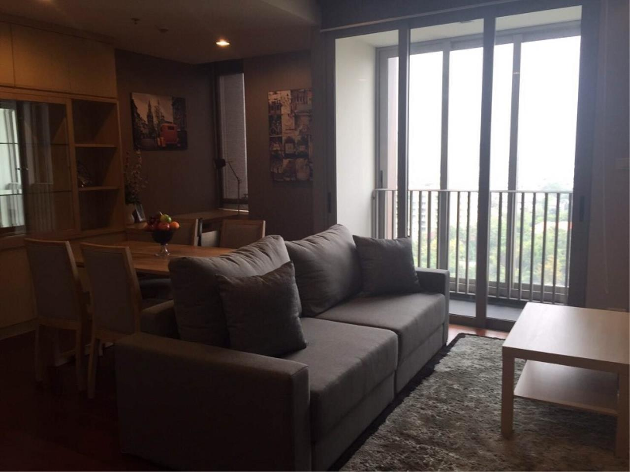 RE/MAX All Star Realty Agency's Aston Morph38 Thonglo for rent  5