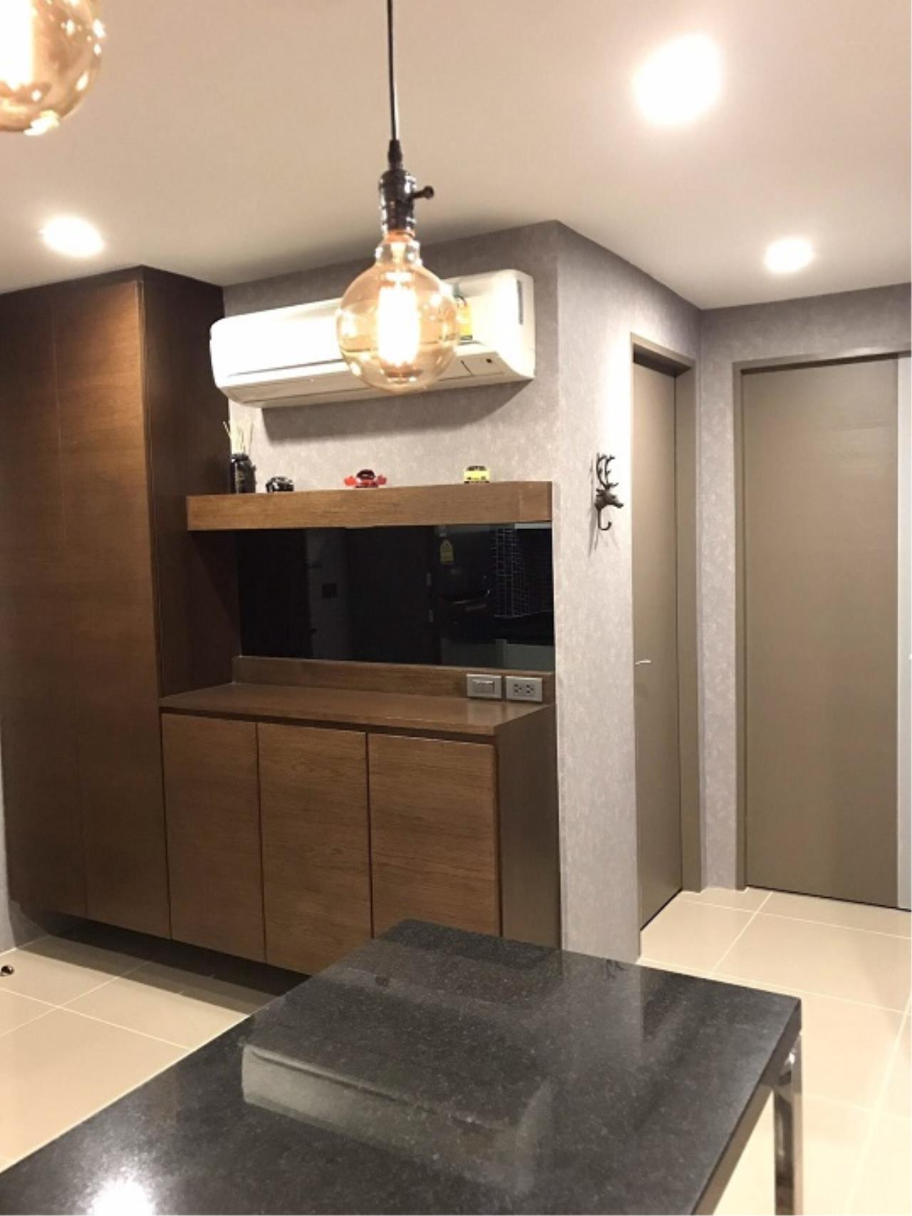 RE/MAX All Star Realty Agency's Mirage Sukhumvit one bed condo for sale/rent (BTS Asoke / MRT Sukhumvit) 3