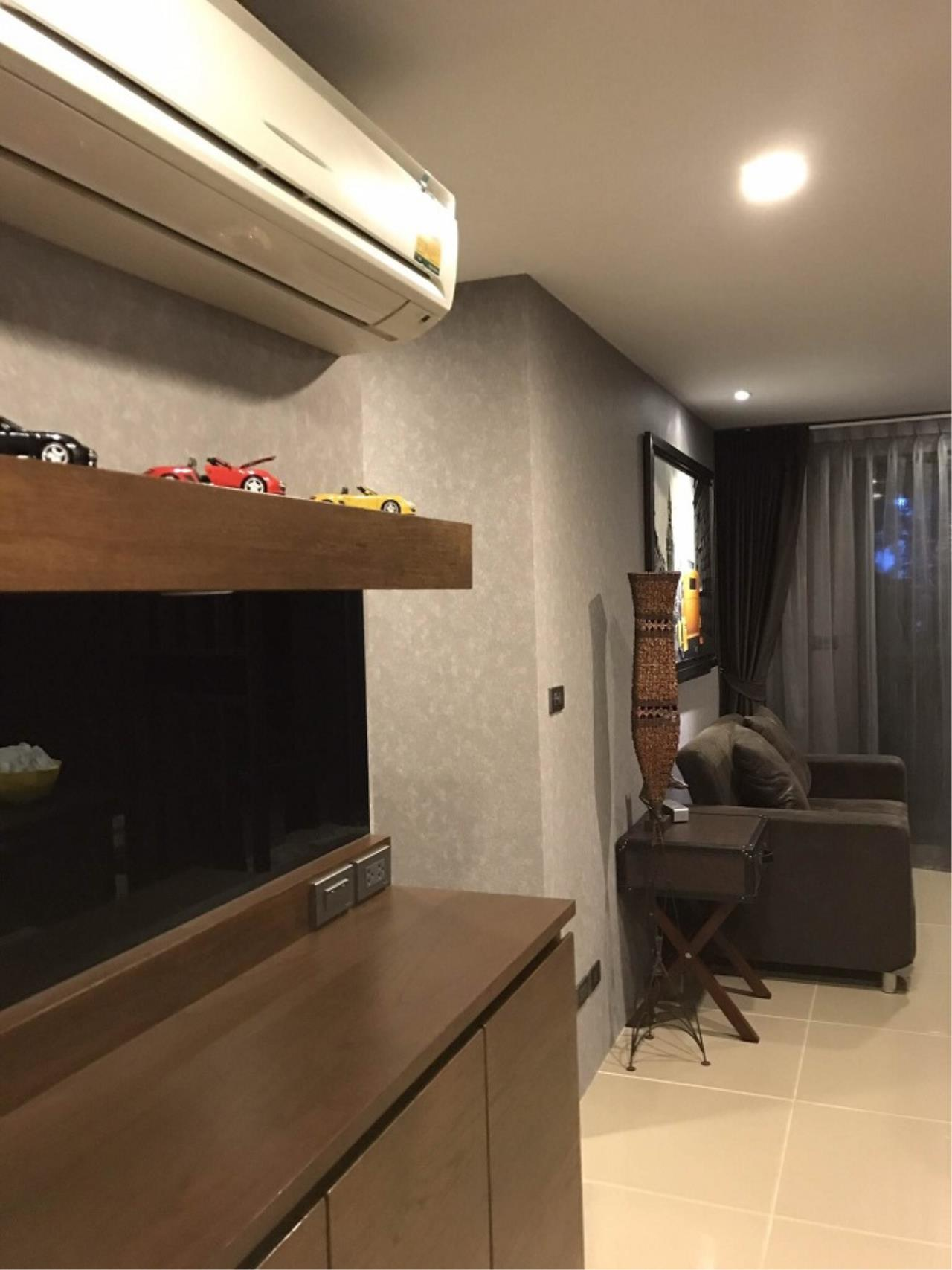 RE/MAX All Star Realty Agency's Mirage Sukhumvit one bed condo for sale/rent (BTS Asoke / MRT Sukhumvit) 4