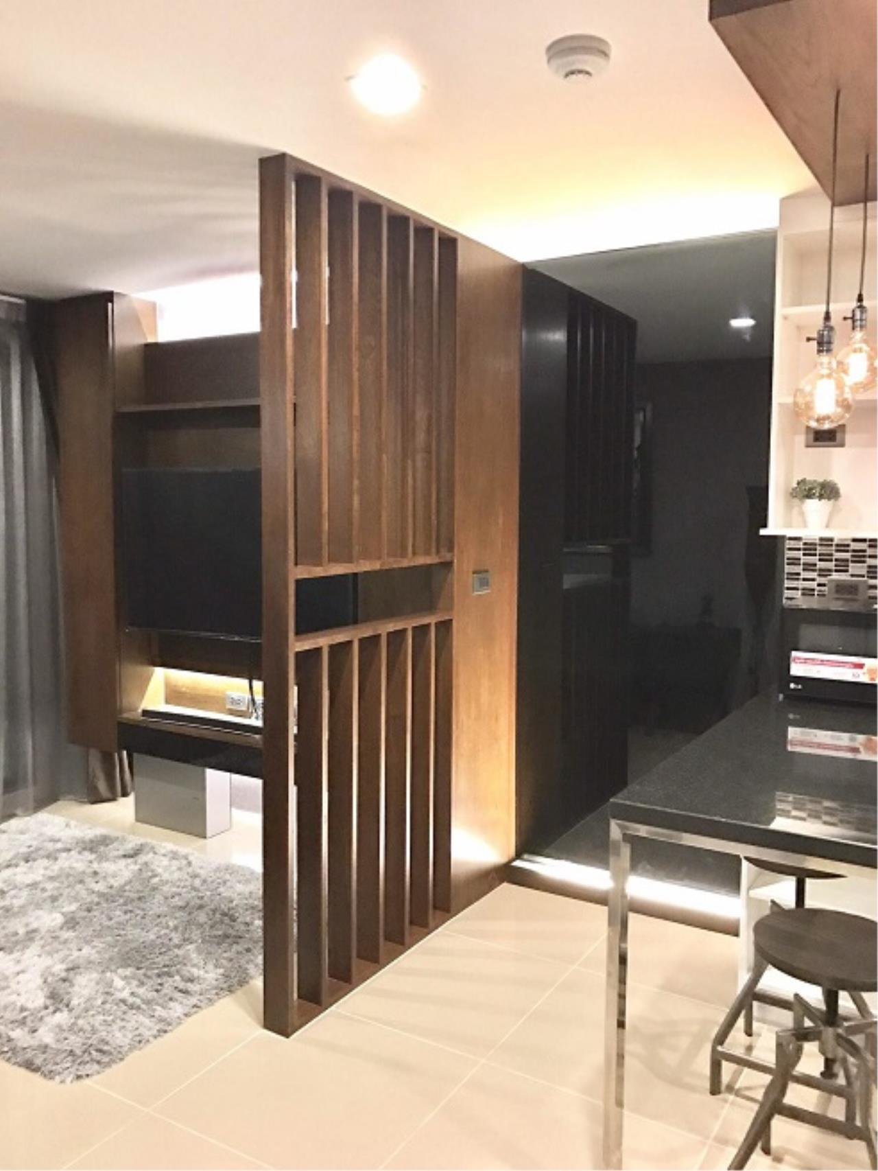 RE/MAX All Star Realty Agency's Mirage Sukhumvit one bed condo for sale/rent (BTS Asoke / MRT Sukhumvit) 7