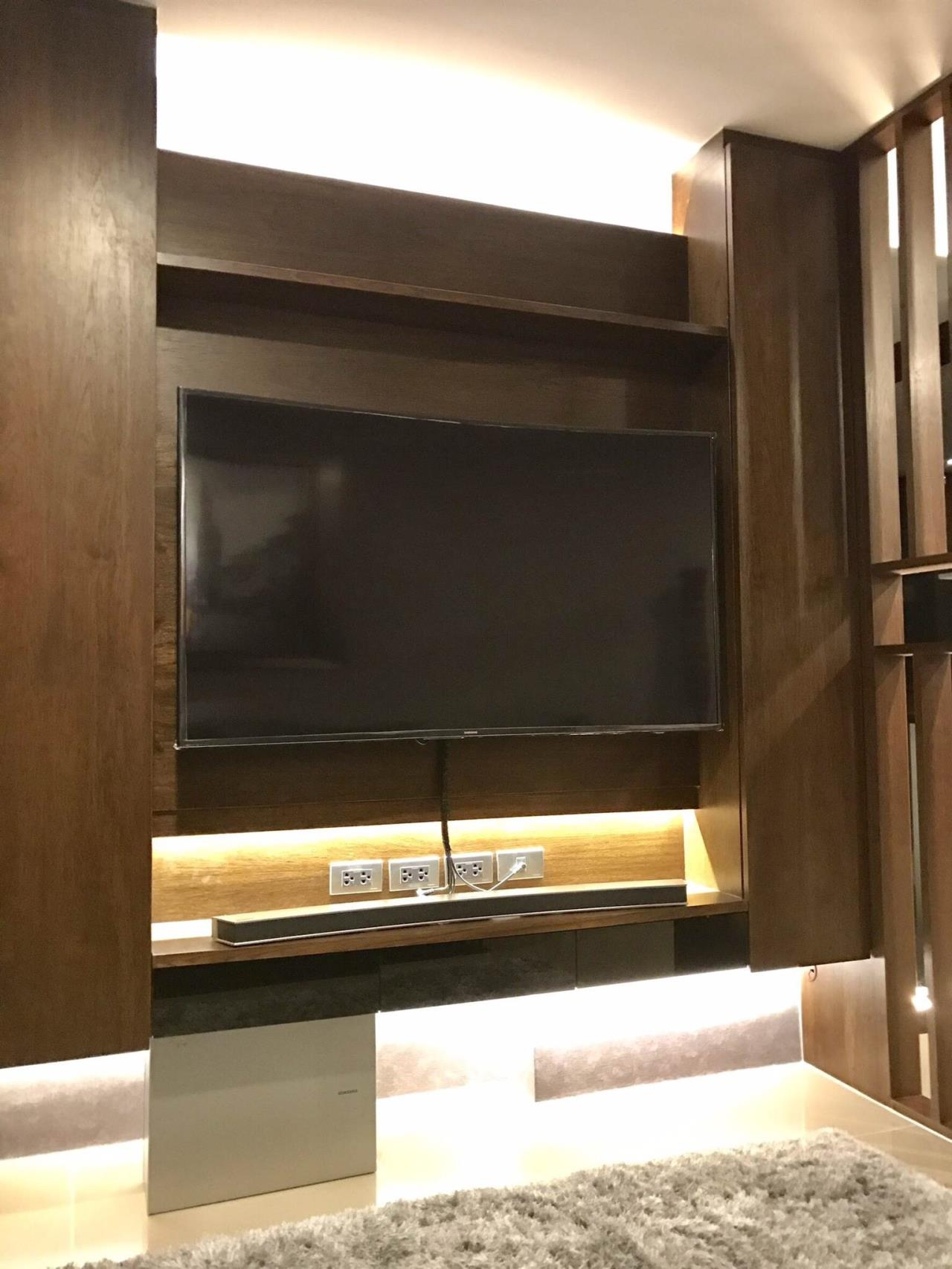 RE/MAX All Star Realty Agency's Mirage Sukhumvit one bed condo for sale/rent (BTS Asoke / MRT Sukhumvit) 8