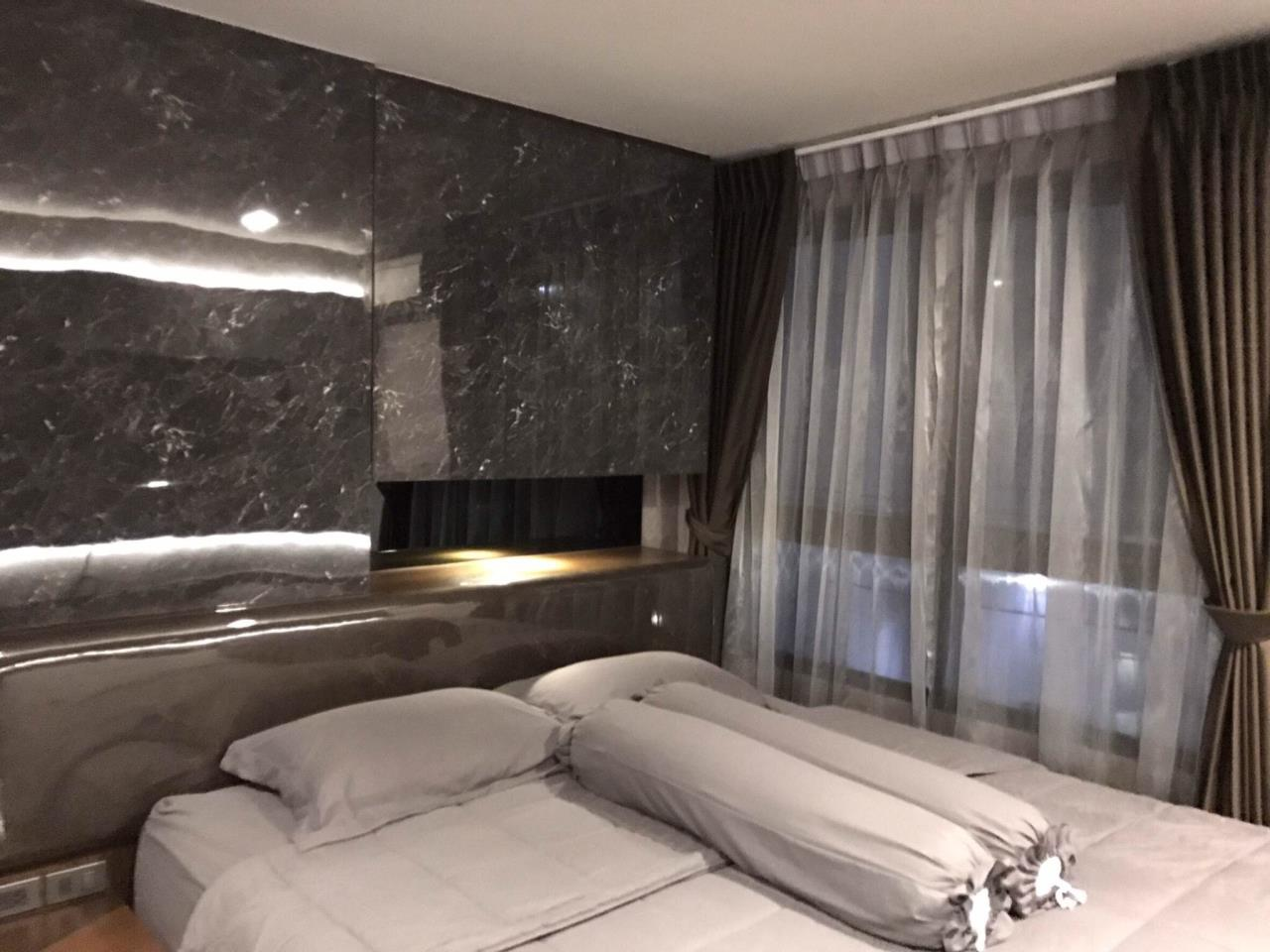 RE/MAX All Star Realty Agency's Mirage Sukhumvit one bed condo for sale/rent (BTS Asoke / MRT Sukhumvit) 10