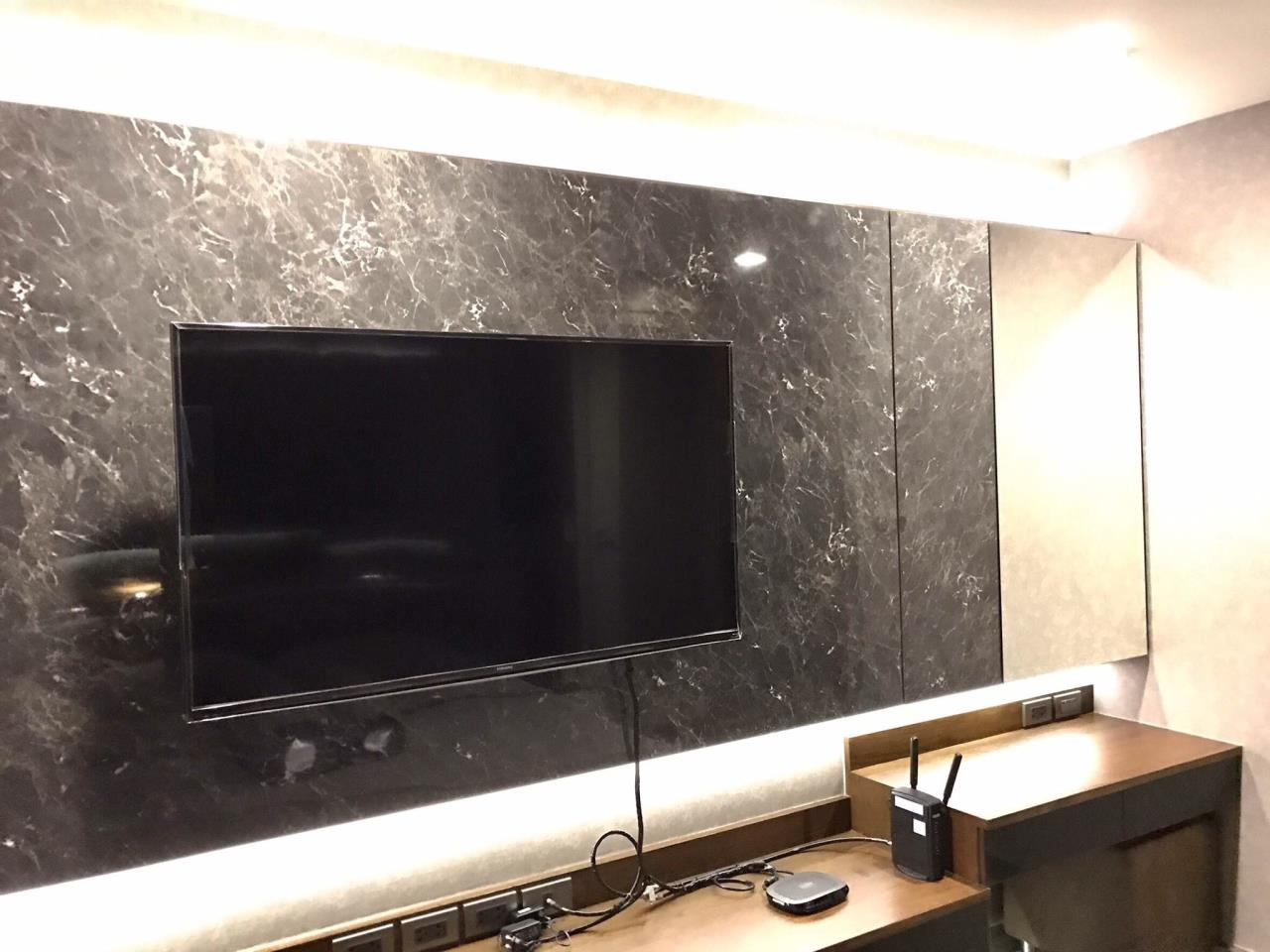 RE/MAX All Star Realty Agency's Mirage Sukhumvit one bed condo for sale/rent (BTS Asoke / MRT Sukhumvit) 12
