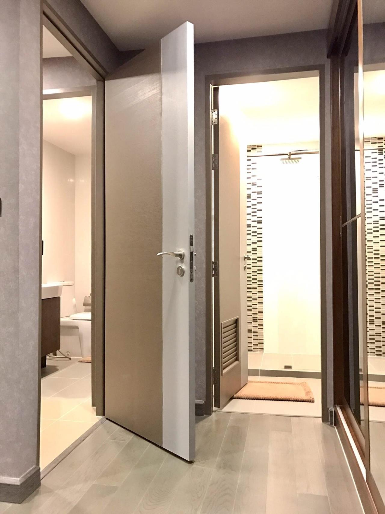 RE/MAX All Star Realty Agency's Mirage Sukhumvit one bed condo for sale/rent (BTS Asoke / MRT Sukhumvit) 15
