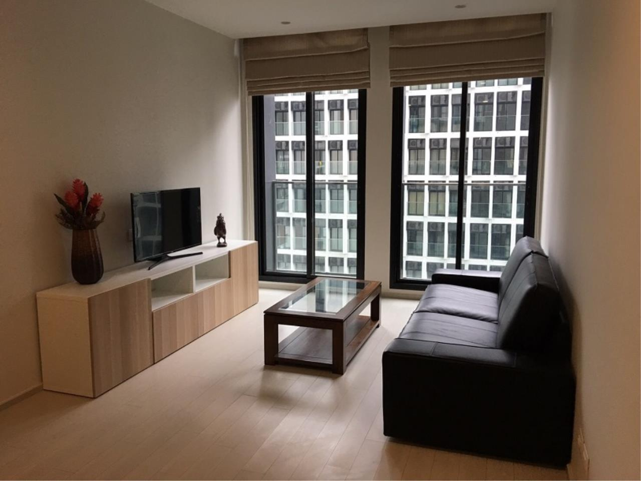 RE/MAX All Star Realty Agency's Noble Ploenchit for rent 1