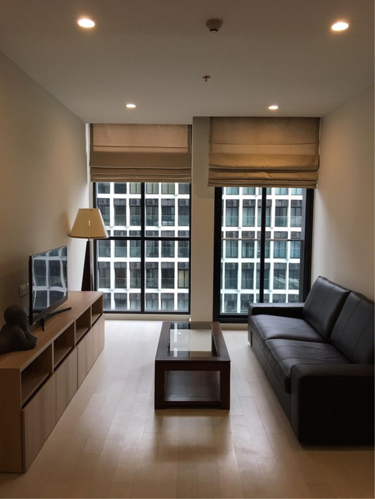 RE/MAX All Star Realty Agency's Noble Ploenchit for rent 2