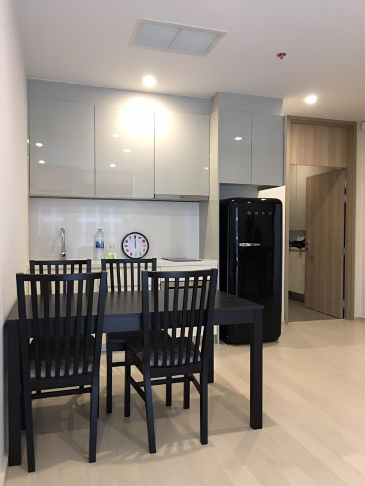 RE/MAX All Star Realty Agency's Noble Ploenchit for rent 15