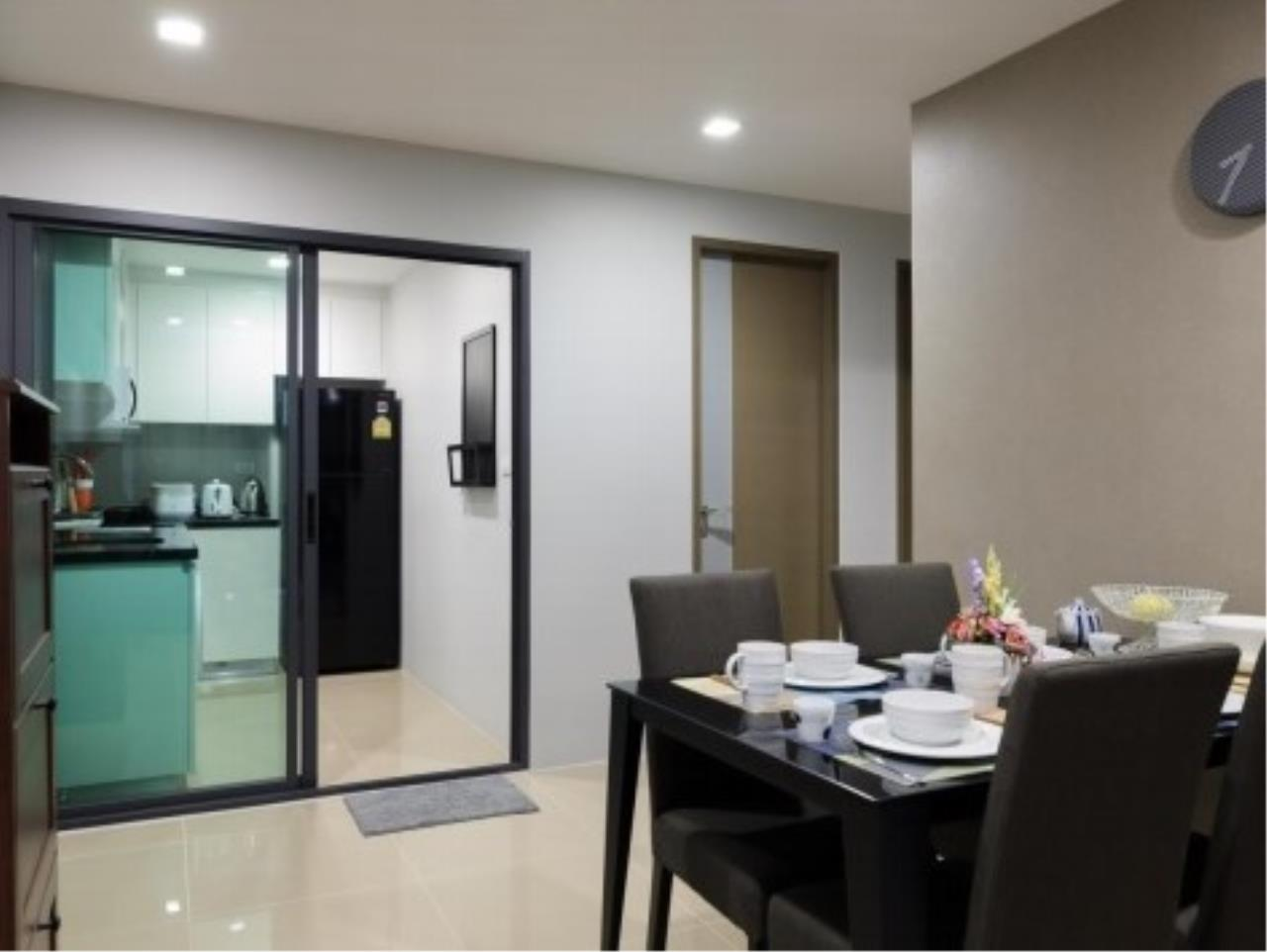 RE/MAX All Star Realty Agency's Mirage Sukhumvit 2br for rent (BTS Asoke) 6