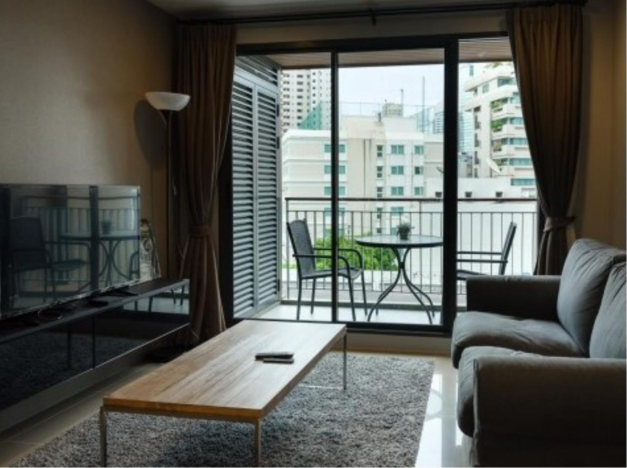 RE/MAX All Star Realty Agency's Mirage Sukhumvit 2br for rent (BTS Asoke) 9