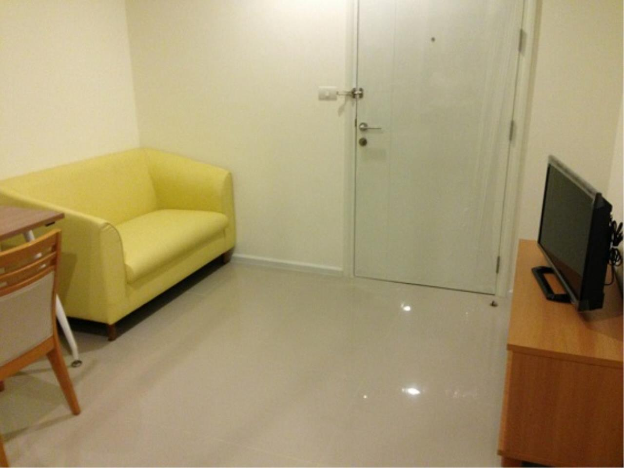 RE/MAX All Star Realty Agency's Aspire Sukhumvit Soi 48 condo rent one/two beds (BTS Phra Khanong) 5