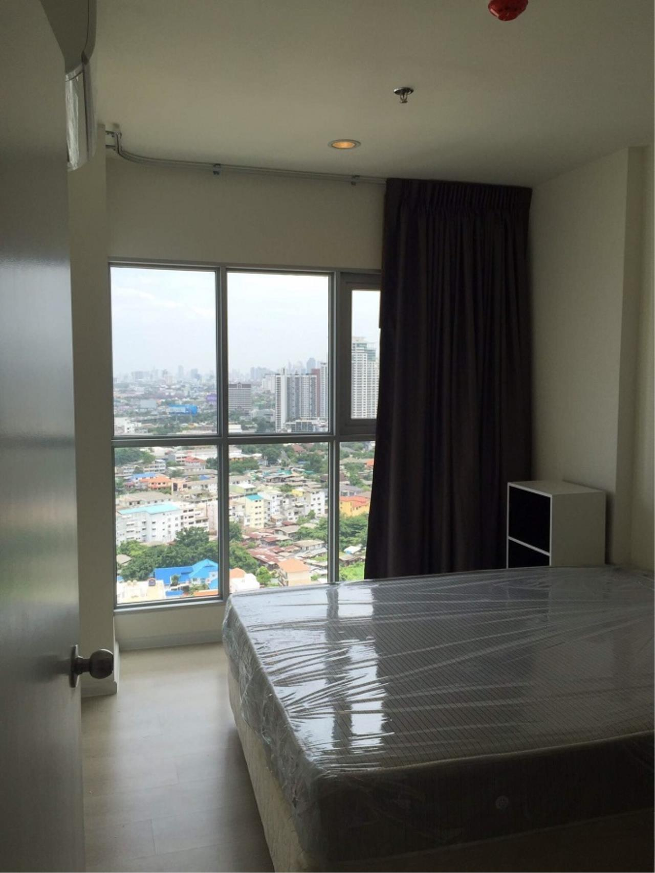 RE/MAX All Star Realty Agency's Aspire Sukhumvit Soi 48 condo rent one/two beds (BTS Phra Khanong) 2