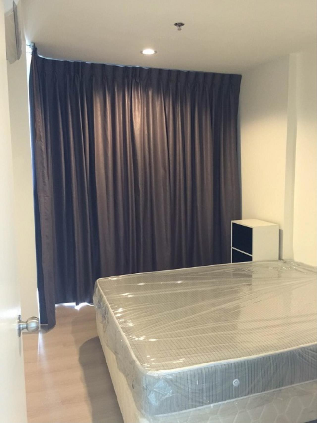 RE/MAX All Star Realty Agency's Aspire Sukhumvit Soi 48 condo rent one/two beds (BTS Phra Khanong) 6