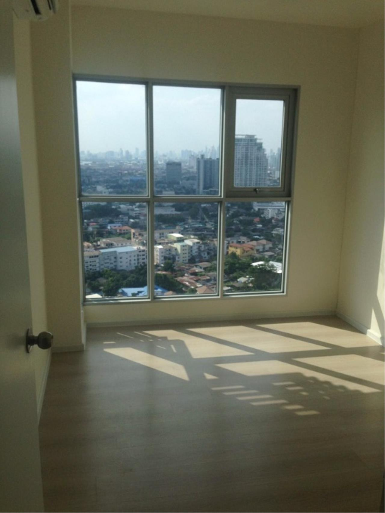 RE/MAX All Star Realty Agency's Aspire Sukhumvit Soi 48 condo rent one/two beds (BTS Phra Khanong) 9