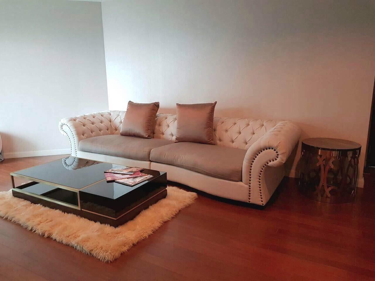 RE/MAX All Star Realty Agency's Belle Avenue Ratchada Rama9 rent (MRT Phra Ram9) 3