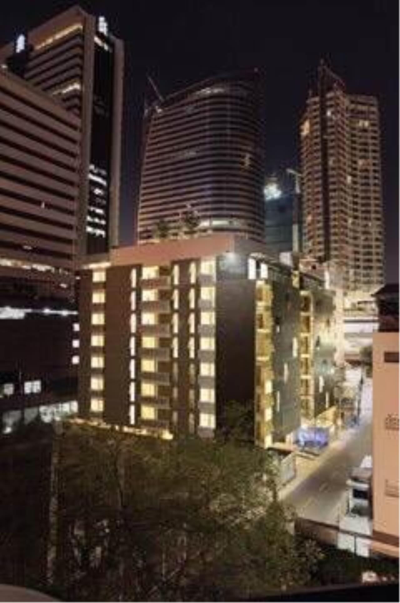 RE/MAX All Star Realty Agency's Quad Silom for sale/rent fully furnished (BTS Chong Nonsi) 5