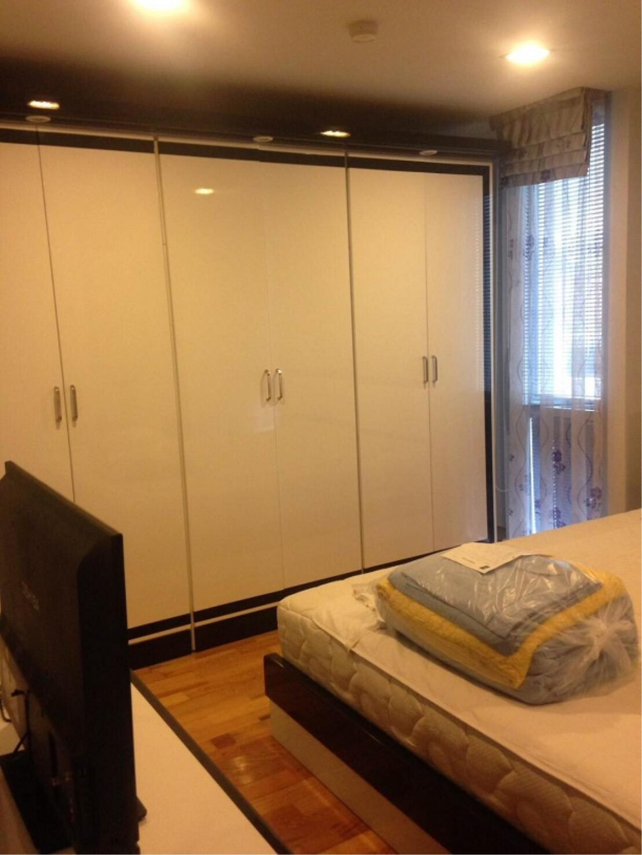 RE/MAX All Star Realty Agency's Quad Silom for sale/rent fully furnished (BTS Chong Nonsi) 8