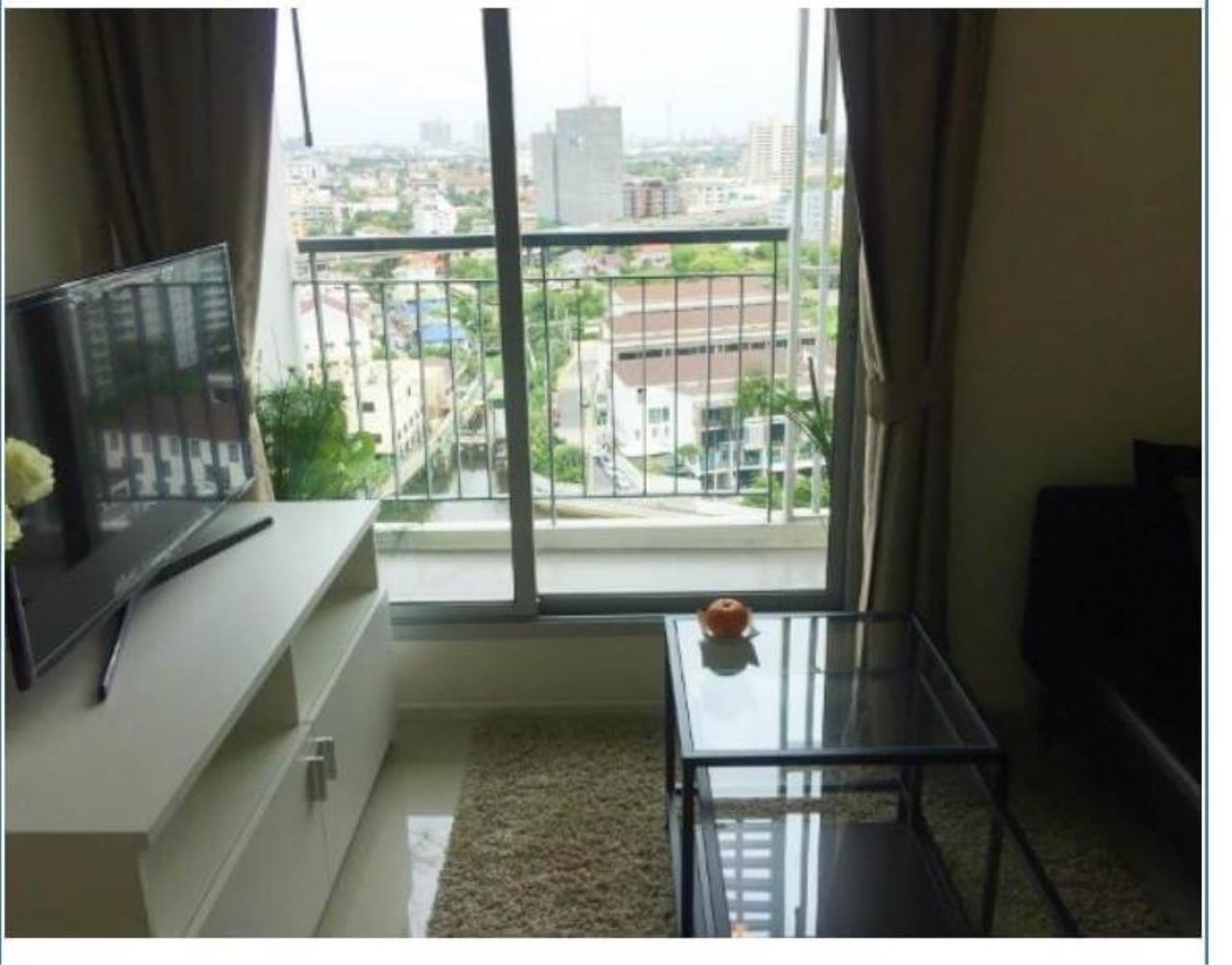 RE/MAX All Star Realty Agency's Aspire Sukhumvit 48 condo rent (BTS Phra Khanong) 1