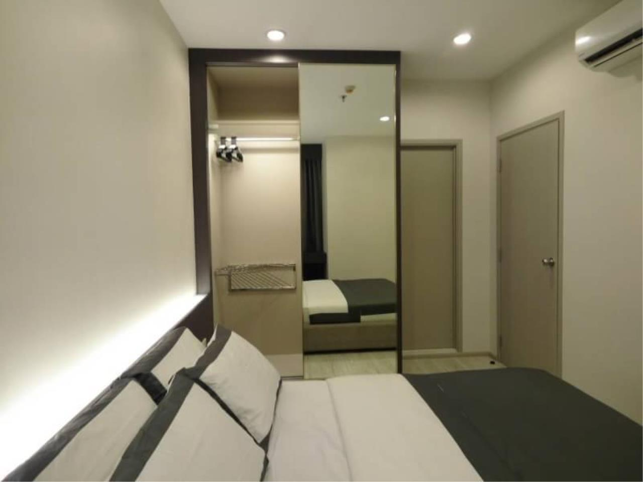 RE/MAX All Star Realty Agency's Ideo Sukhumvit Eastgate condo for rent (BTS Bangna / Bearing) 3