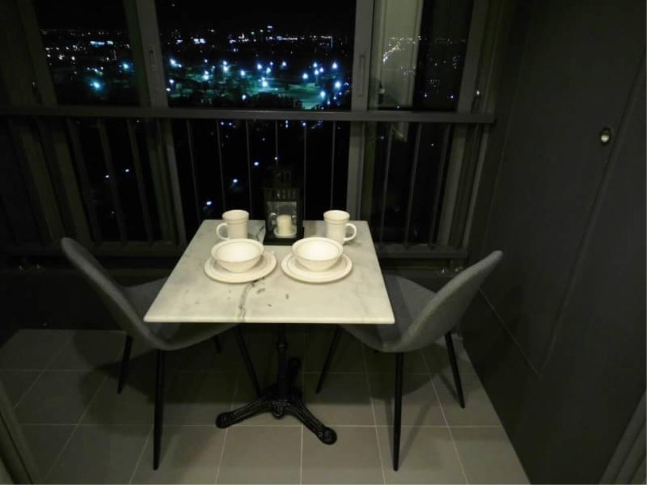 RE/MAX All Star Realty Agency's Ideo Sukhumvit Eastgate condo for rent (BTS Bangna / Bearing) 5