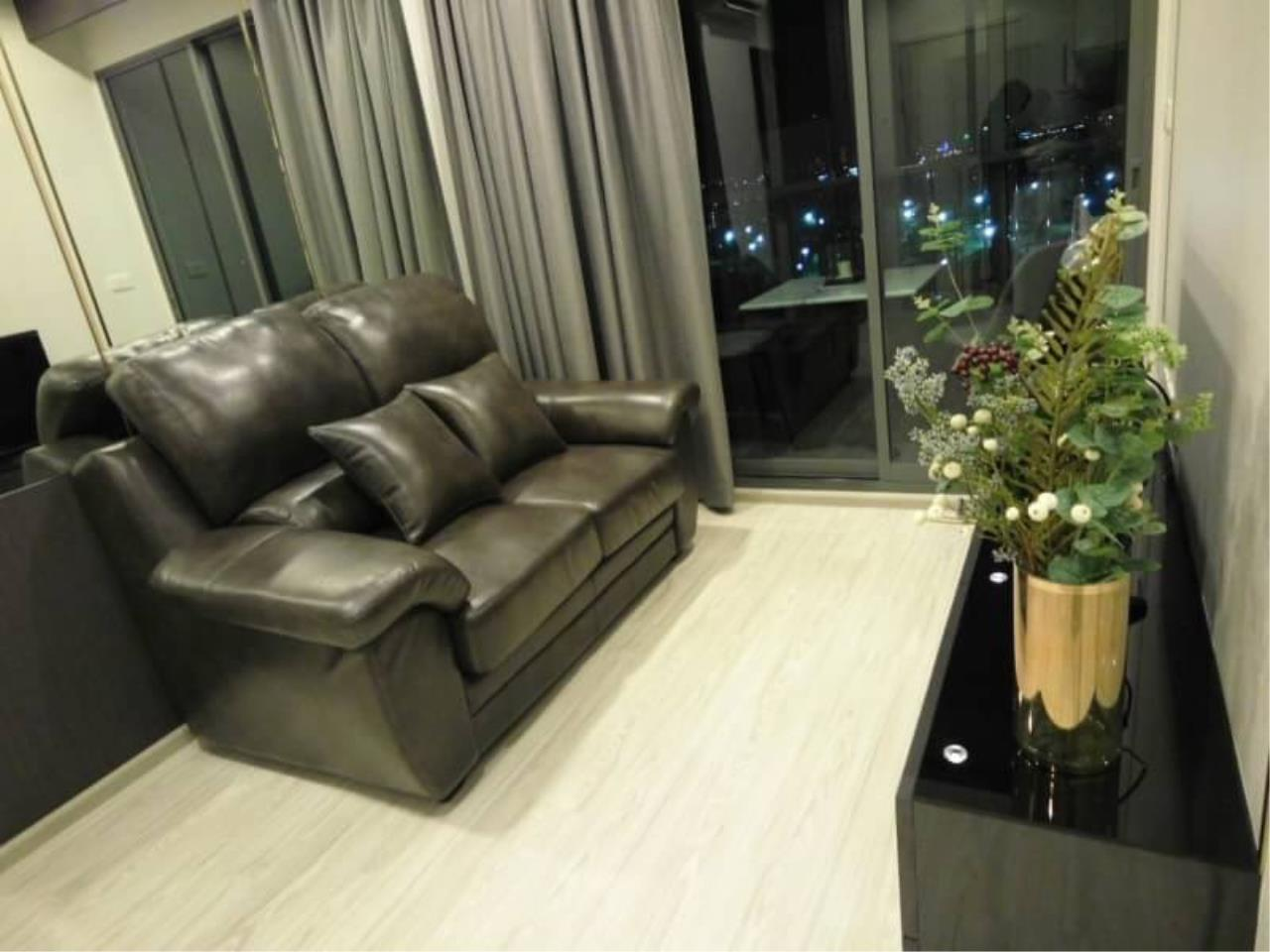 RE/MAX All Star Realty Agency's Ideo Sukhumvit Eastgate condo for rent (BTS Bangna / Bearing) 15