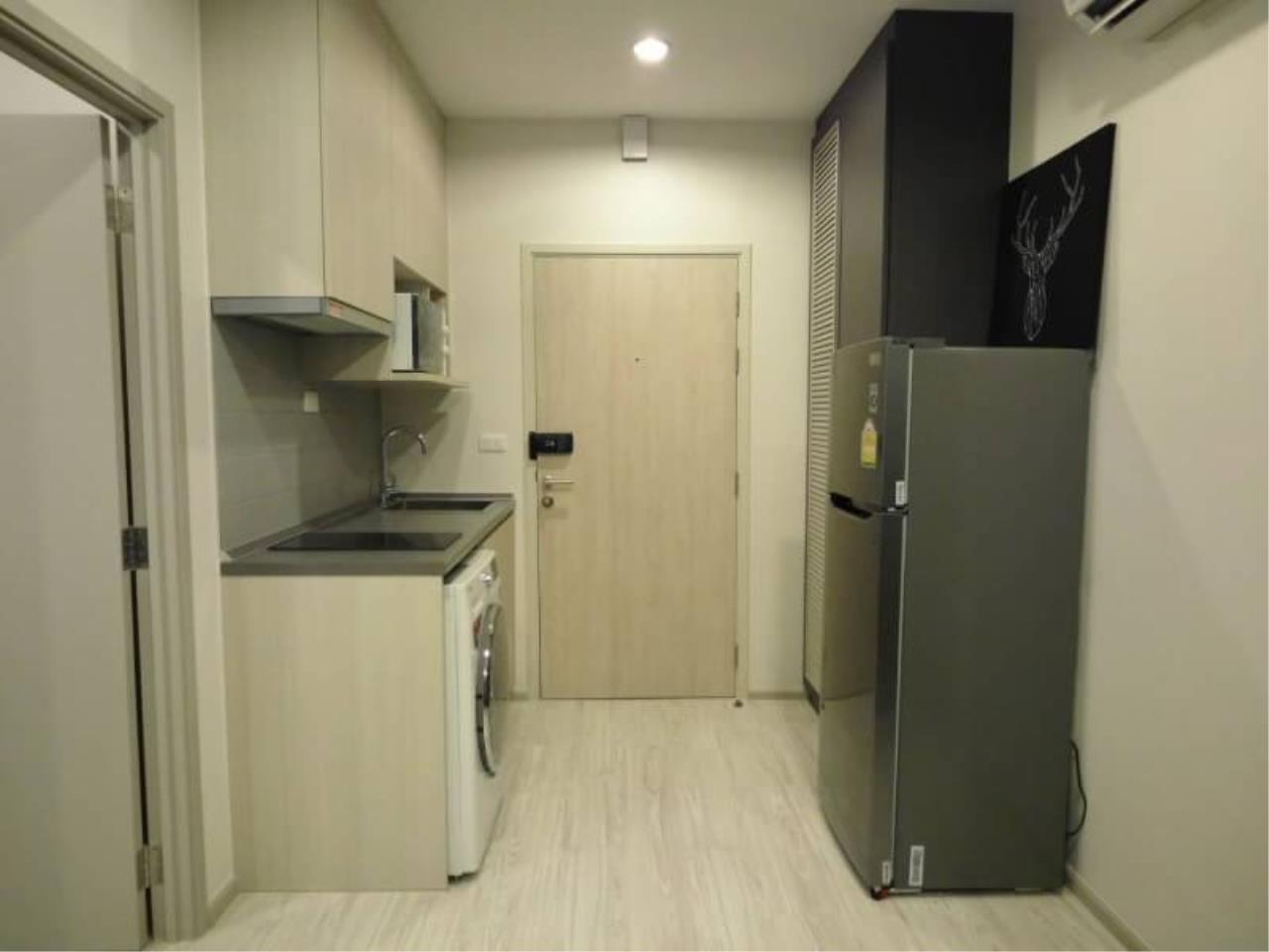 RE/MAX All Star Realty Agency's Ideo Sukhumvit Eastgate condo for rent (BTS Bangna / Bearing) 16