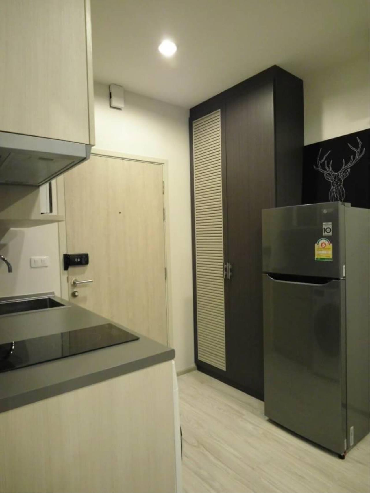 RE/MAX All Star Realty Agency's Ideo Sukhumvit Eastgate condo for rent (BTS Bangna / Bearing) 17