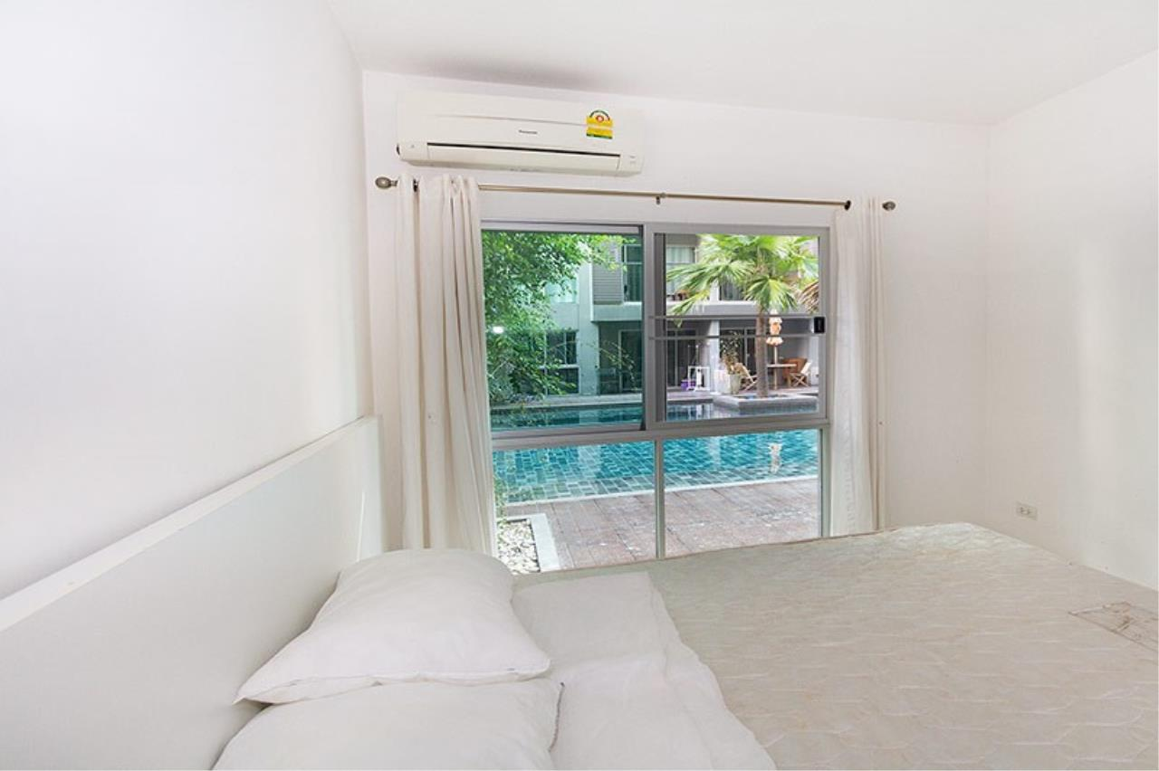 RE/MAX All Star Realty Agency's A-Space Hideaway Asoke Ratchada two bed rent 6