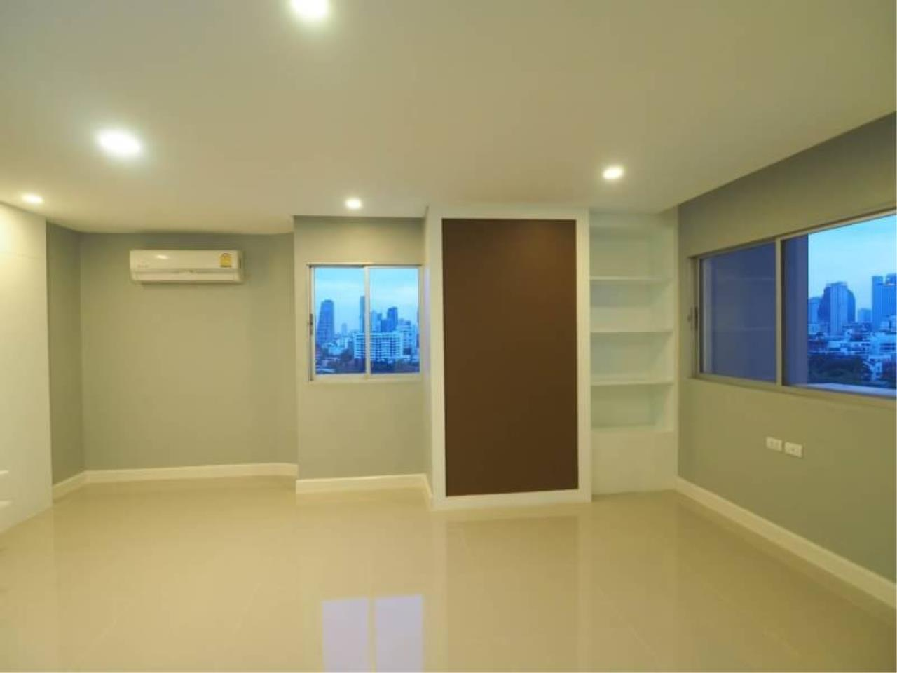 RE/MAX All Star Realty Agency's Regent on the Park for rent (BTS Phrom Phong) 7